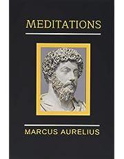 MEDITATIONS MARCUS AURELIUS: 2019 NEW EDITION