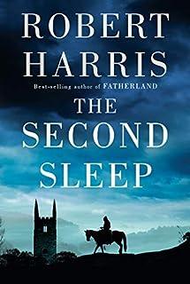 Book Cover: The Second Sleep: A novel
