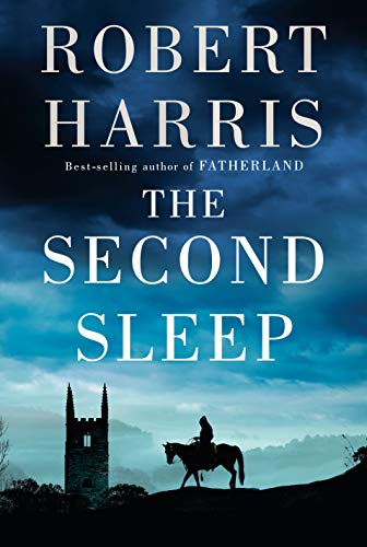 Book Cover: The Second Sleep: A novel