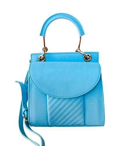 tada-planet-womens-genuine-leather-shoulder-crossbody-handbag-small-size-blue