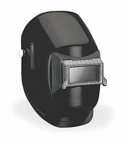 Welding Helmet, Shade 10, Black (10 Full Face Graphic Helmet)
