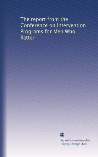 programs for men who batter - 2