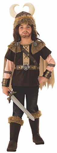 Rubie's Viking Boy Child's Costume, Medium -