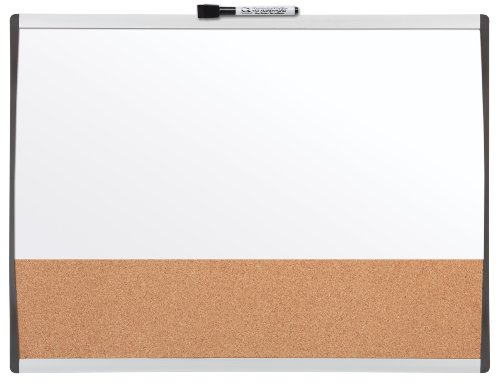 Quartet Magnetic Combination Dry Erase 79369