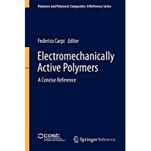 Electromechanically Active Polymers: A Concise Reference