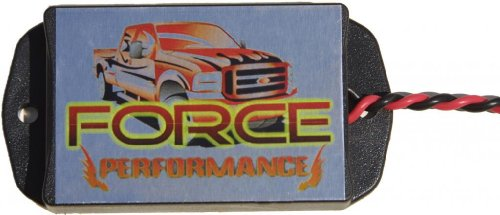 Force Performance Chip CAM-001 - Chevrolet Camaro Performance Chip