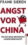 Angst vor China: Wie die neue Weltmacht unsere Krise nutzt