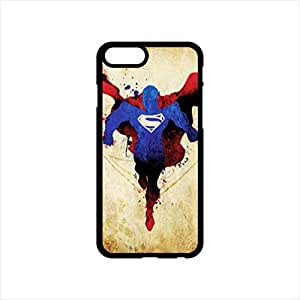 Fmstyles - iPhone 7 Mobile Case - Superman Abstract Case