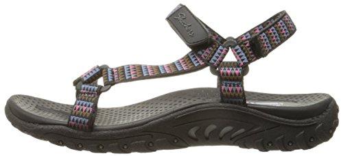 Skechers Reggae Misty Morning Gladiator Sandal