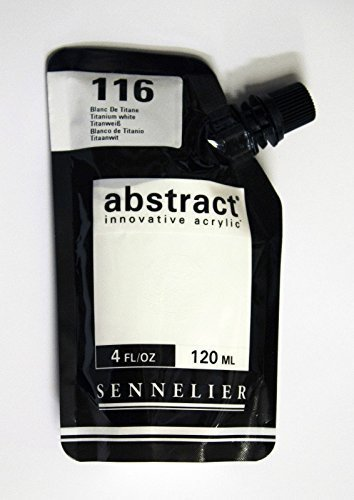 sennelier acrylic paint sets - 5