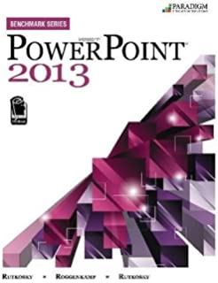 Microsoft excel 2013 level 1 with cdrom benchmark nita microsoft powerpoint 2013 benchmark fandeluxe Gallery