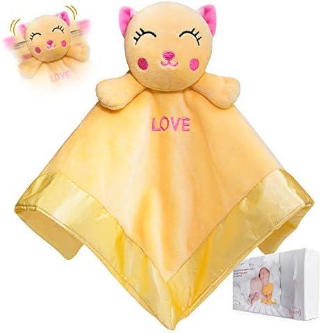 Lovey Marsupial ~ Lovey ~ Kangaroo Lovey ~ Animal Fur Lovey ~ Mini Baby Blanket ~ Lovie ~   Preemie Lovey ~ Preemie Baby Gifts ~ Quick Ship