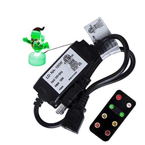 Outdoor Led Light Dimmer in US - 4