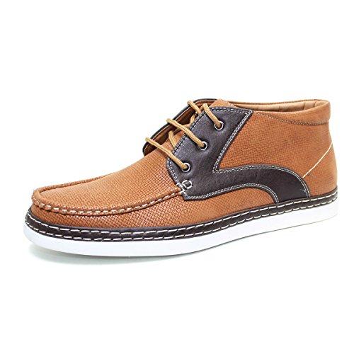 Arider 38056 Haut-décontracté Chaussures Camel / Café