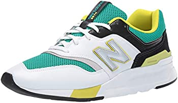 New Balance Men's 997h Sneaker