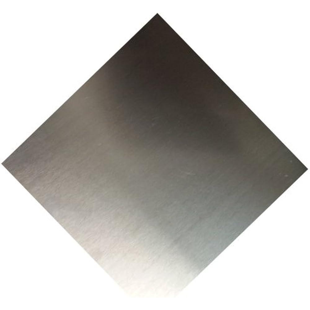 """ALUMINUM SHEET PLATE 1//8/"""" x 12/"""" x 36/"""" ALLOY 5052-H32"""