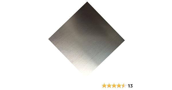 RMP .080 3003 H14 Aluminum Sheet 12 x 12