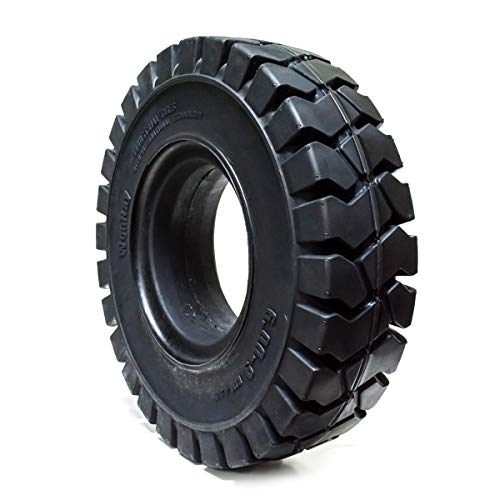 6.00-9 Tires Solid Solver Forklift Tire 6.00/9 Flat Proof 6009