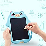 TOYANDONA Electronic Board for Kids LCD Writing