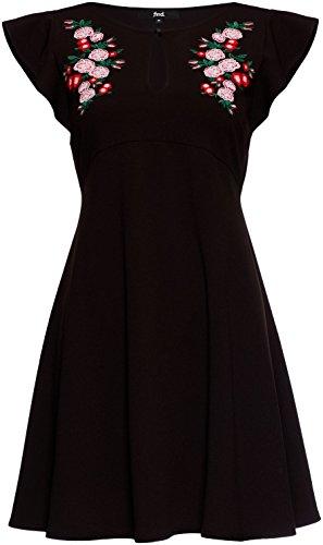 Find Vestido Para Mujer Negro (Black)