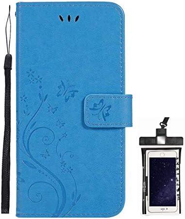 耐汚れ 手帳 サムスン ギャラクシー Samsung Galaxy J3 2018 ケース レザー 本革 耐摩擦 ビジネス 携帯カバー 財布 カバー収納 無料付防水ポーチケース