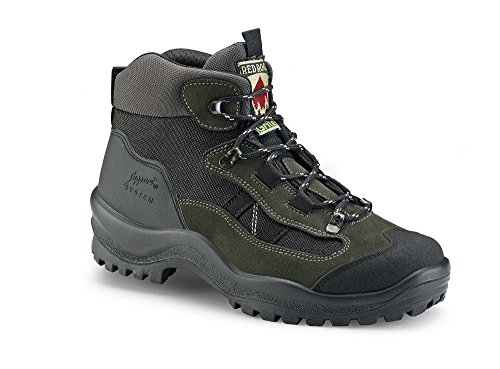 Redrock embout Homme Chaussures Anthracite Grite Anthracite Holten HRrUwH