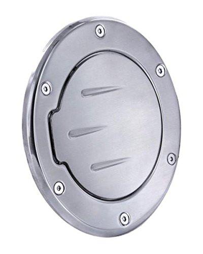 All Sales 6033BC Billet Fuel Door