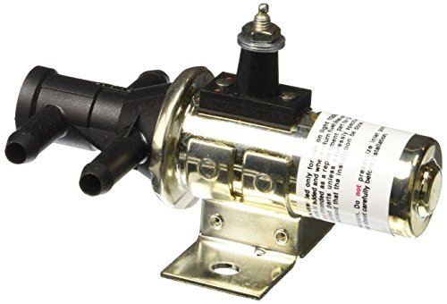 Standard Motor Products FV1T Fuel Selector Valve - Fuel Selector Valve