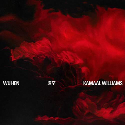 Wu Hen : Kamaal Williams: Amazon.es: Música
