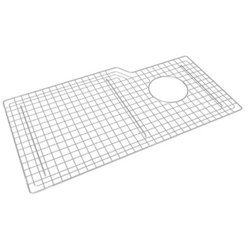 Rohl WSGRGK3016SS Wire Sink Grid Rgk3016 S.Steel by Rohl