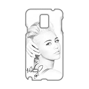 Evil-Store Purely lovely girl Milly 3D Phone Case for Samsung Galaxy Note4
