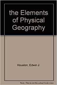 elements of physical geography pdf