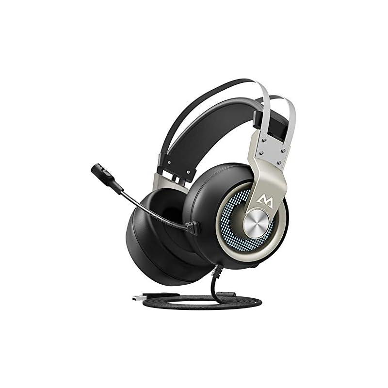 Mpow EG3 Gaming Headset, 7.1 Surround So