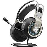 Mpow EG3 Gaming Headset, 7.1 Surround Sound...