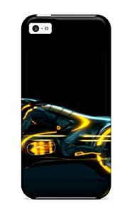AnnaSanders Fashion Protective Tron Legacy Case Cover For iphone 4s