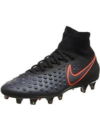 3ae4111a747 Jr. Magista Obra II FG Big Kids  Firm-Ground Soccer Cleat · Nike