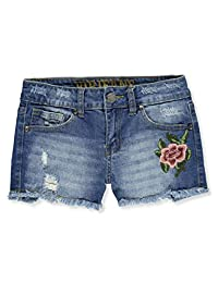 #VIP Jeans Girls' Short Shorts