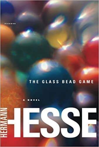 The Glass Bead Game (Master Ludi) - Herman Hesse