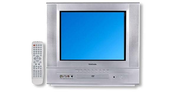 Mx Onda MX-TM7414 - CRT TV: Amazon.es: Electrónica