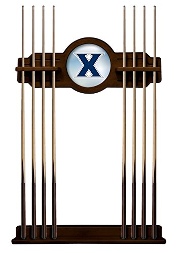 Xavier Cue Rack in Navajo Finish by Holland Bar Stool Co.