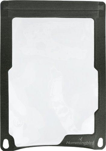 Hummingbird Medium E-Reader Protective Case (Gray) by Hummingbird (Image #1)