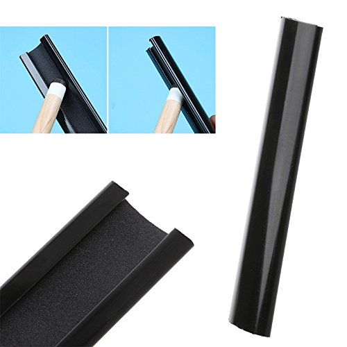 VT BigHome 1Pc Billiards Accessories Portable Billiard Cue Tip Shaper Snooker Pool Scuffer Table Tool by VT BigHome