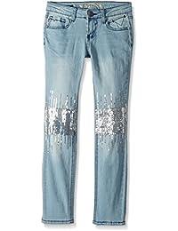 Big Girls' Fashion Jean