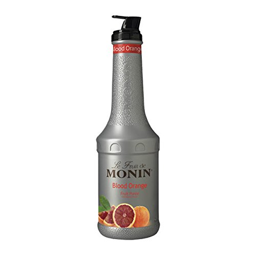 Monin Blood Orange Puree by Monin