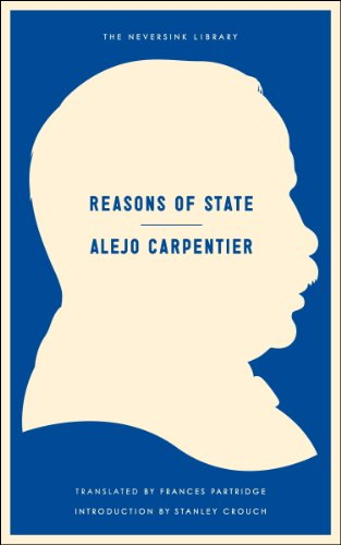 book cover of Reasons of State