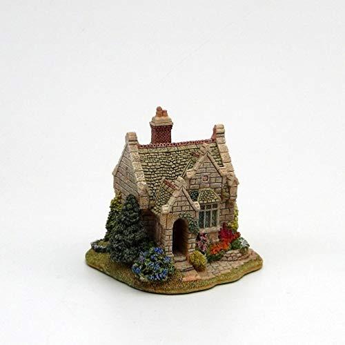 Lilliput Lane Aberford Gate Collectible Figurine ()
