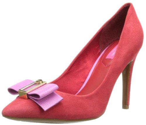 Isaac MizrahiLillie - Lillie Femme Rouge/Rose 59XVAec