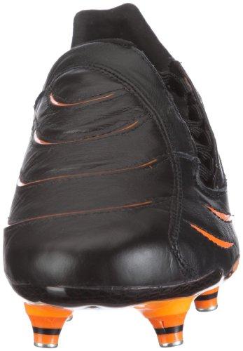 Sport black 1 Pour Puma Sg Orange fluo Nero white Football Chaussures Homme Powercat 10 De schwarz YqqaB7x