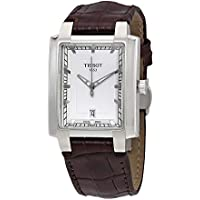Tissot TXL Men's Watch - White