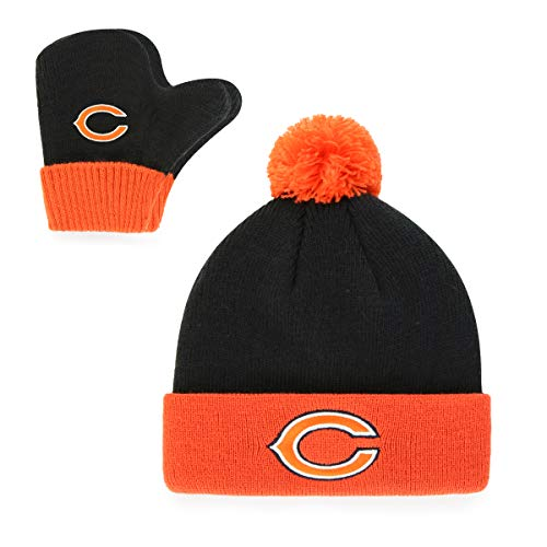 Best chicago bears hat and gloves for 2020